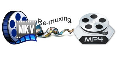 How to Batch Remux MKV Files to MP4 Container | Video Topix